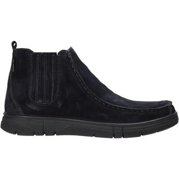 kengät Miehet Bootsit Enval 6220911 Sininen