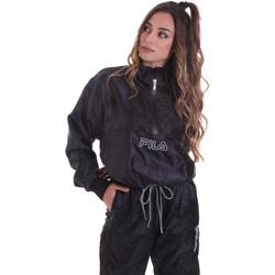 vaatteet Naiset Svetari Fila 682874 Musta