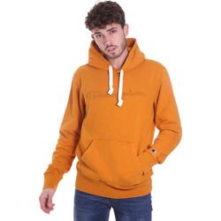 vaatteet Miehet Svetari Champion 215206 Oranssi