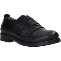 kengät Naiset Mokkasiinit Bueno Shoes 20WP2417 Musta
