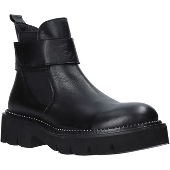 kengät Naiset Nilkkurit Bueno Shoes 20WR3404 Musta