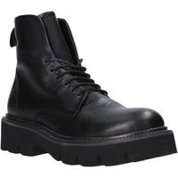 kengät Naiset Bootsit Bueno Shoes 20WR3405 Musta