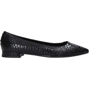 kengät Naiset Balleriinat Grace Shoes 521T020 Musta