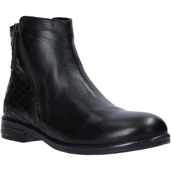 kengät Naiset Nilkkurit Bueno Shoes 20WR4601 Musta