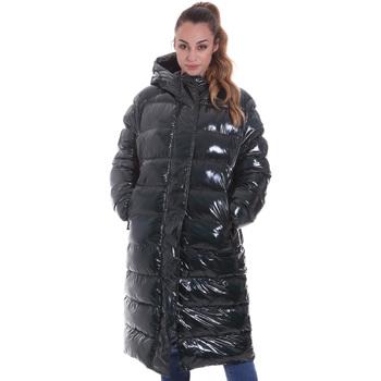 vaatteet Naiset Toppatakki Refrigiwear RW0W11300NY0187 Vihreä