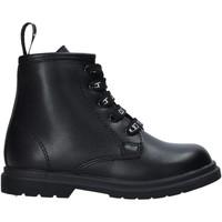 kengät Lapset Bootsit Cult START Musta