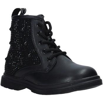 kengät Lapset Bootsit Cult POP Musta