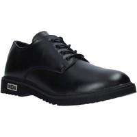 kengät Lapset Derby-kengät Cult RENDEZ-VOUS Musta