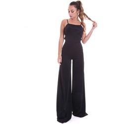 vaatteet Naiset Verryttelypuvut Fornarina SE178D88JG1400 Musta