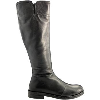 kengät Naiset Bootsit Bueno Shoes 20WR3709 Musta