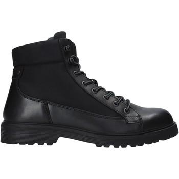 kengät Miehet Bootsit IgI&CO 6109600 Musta
