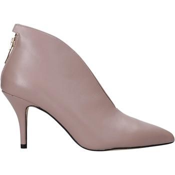 kengät Naiset Nilkkurit Gold&gold B20 GD262 Vaaleanpunainen