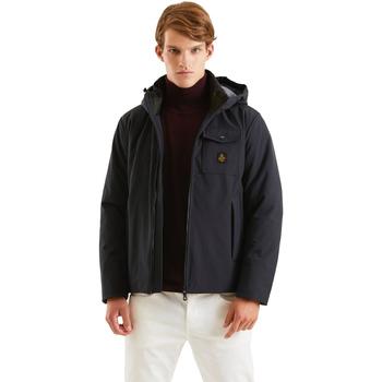 vaatteet Miehet Parkatakki Refrigiwear RM0G11600XT2429 Sininen