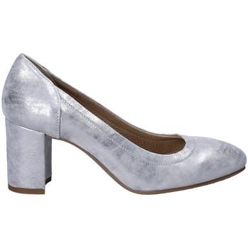 kengät Naiset Korkokengät IgI&CO 1165 Harmaa