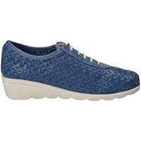 kengät Naiset Herrainkengät The Flexx C2501_28 Sininen