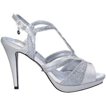 kengät Naiset Sandaalit ja avokkaat Osey SA0559 Harmaa