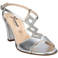 kengät Naiset Sandaalit ja avokkaat Susimoda 2796 Harmaa