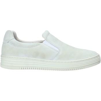 kengät Naiset Tennarit Mally M013 Valkoinen