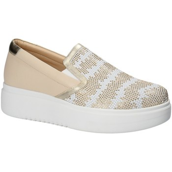 kengät Naiset Tennarit Exton E02 Vaaleanpunainen