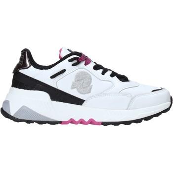 kengät Naiset Matalavartiset tennarit Invicta CL02502A Musta