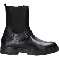 kengät Naiset Bootsit Lumberjack SW98513 001 B01 Musta