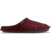 kengät Miehet Tossut Crocs 203600 Punainen