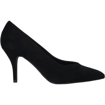 kengät Naiset Korkokengät Gold&gold B20 GD260 Musta