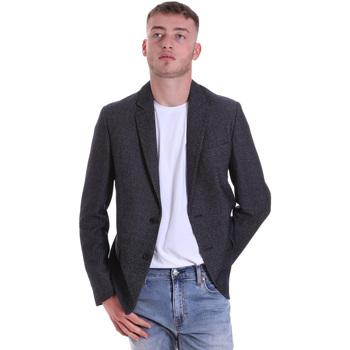 vaatteet Miehet Takit / Bleiserit Antony Morato MMJS00005 FA650211 Sininen