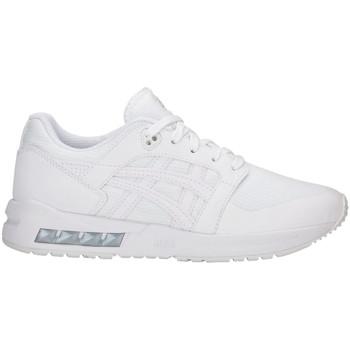 kengät Lapset Matalavartiset tennarit Asics 1194A043 Valkoinen