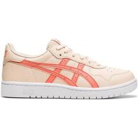 kengät Lapset Matalavartiset tennarit Asics 1194A076 Vaaleanpunainen