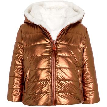 vaatteet Lapset Fleecet Losan 026-2010AL Valkoinen