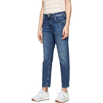 vaatteet Naiset Farkut Pepe jeans PL201742WT3R Sininen