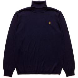 vaatteet Miehet Neulepusero Refrigiwear RM0M25700MA9T01 Sininen