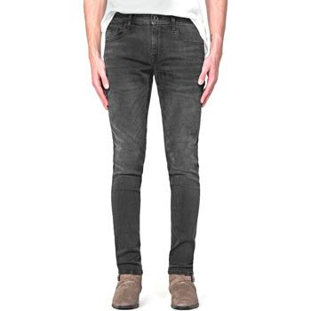 vaatteet Miehet Skinny-farkut Antony Morato MMDT00241 FA750268 Musta