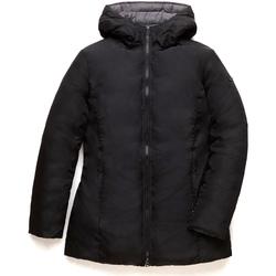 vaatteet Naiset Toppatakki Refrigiwear RW0W06200NY0176 Musta