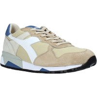 kengät Miehet Tennarit Diadora 201176281 Beige