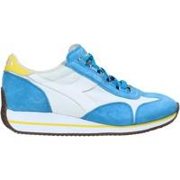 kengät Naiset Tennarit Diadora 201156030 Valkoinen