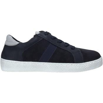 kengät Lapset Tennarit Grunland SC5119 Sininen