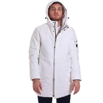 vaatteet Miehet Parkatakki Refrigiwear RM8G09900XT2429 Valkoinen