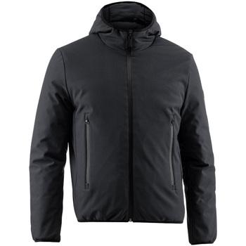 vaatteet Miehet Pusakka Lumberjack CM95124 001 404 Musta