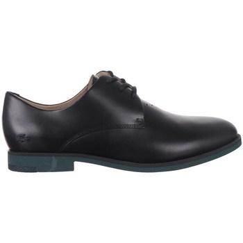 kengät Naiset Derby-kengät Lacoste Cambrai 316 2 Caw Mustat