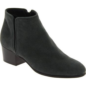 kengät Naiset Bootsit Giuseppe Zanotti I67001 grigio