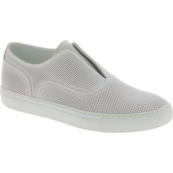 kengät Naiset Skeittikengät Sartore 16ESX717 bianco