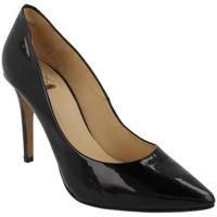 kengät Naiset Korkokengät Cx  Negro