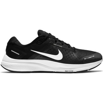 kengät Miehet Juoksukengät / Trail-kengät Nike Air Zoom Structure 23 Mustat