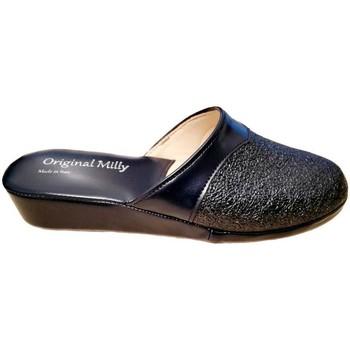 kengät Naiset Puukengät Milly MILLY4200blu blu
