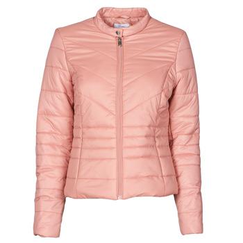 vaatteet Naiset Toppatakki Betty London OSIS Vaaleanpunainen