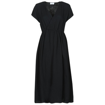 vaatteet Naiset Pitkä mekko Betty London ODAME Musta