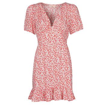 vaatteet Naiset Lyhyt mekko Moony Mood ONIPE Punainen