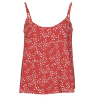 vaatteet Naiset Topit / Puserot Moony Mood OPALE Punainen